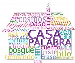 """Teatro """"casa palabra"""" en Santander"""