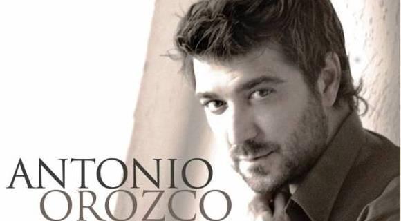 Resultado de imagen de Antonio Orozco