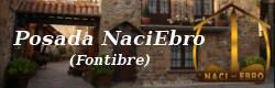 Posada NaciEbro Fontibre (Reinosa)