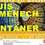 Exposición Lluís Domènech i Montaner. Arquitecto del Modernismo en Comillas