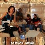 Concierto de Havana Moon en La Tribu de Maliaño