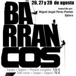 Descenso de Barrancos en Bejes