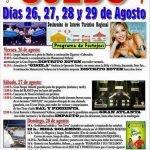 Fiestas de San Tirso en Ojedo 2016