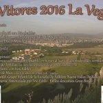 Fiestas de San Vitores en La Veguilla 2016
