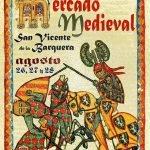 Mercado Medieval en San Vicente de la Barquera 2016