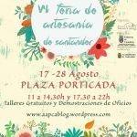 VI Feria de Artesania en Santander 2016