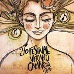 XXXVI Festival de verano en Camargo