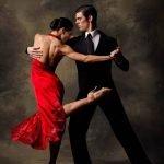 Tango en el Black Bird de Santander