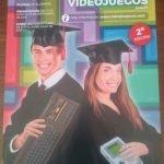 titulo de Experto en diseño y desarrollo de videojuegos en Santander