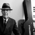 Concierto Homenaje a Leonard Cohen en el Rvbicón de Santander