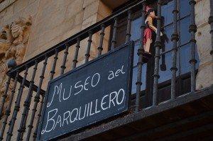 Museo del Barquillero, Santillana