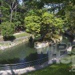 Estanque Parque de Mataleñas