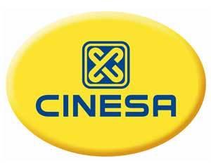 Cartelera cines cinesa Bahía de Santander