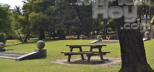 Merendero Parque de Mataleñas