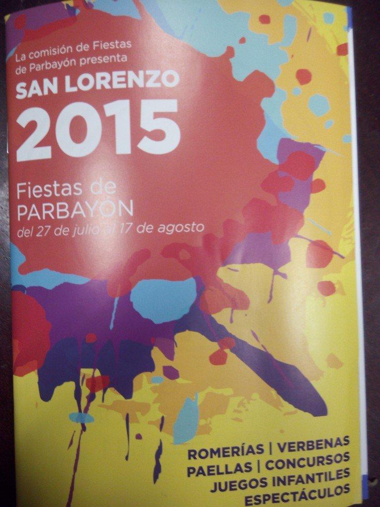 Fiestas de san lorenzo en parbay n 2015 miplanhoy for Conciertos madrid hoy