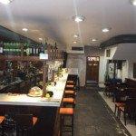 Restaurante el Pícaro de Santander interior 1