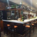 Restaurante el Pícaro de Santander interior 2