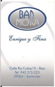 Bar Mora