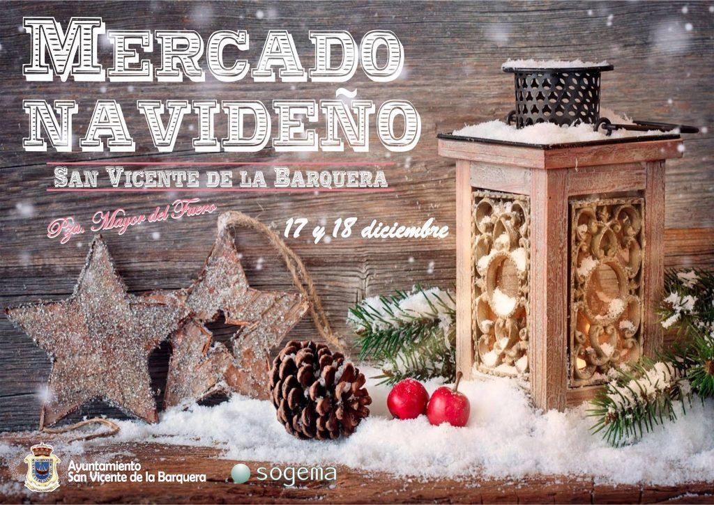 Mercado de navidad en san vicente de la barquera for Conciertos madrid hoy