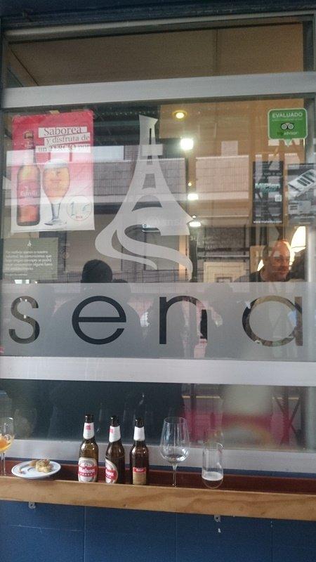 Bar Sena