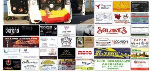 Concentración de Coches Tunning,racing, clásicos y Motos en Guarnizo 2019