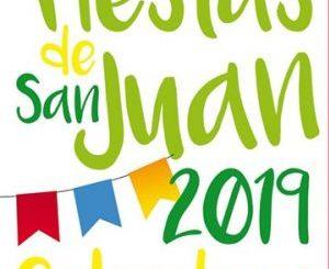 Fiestas de San Juan en Colindres 2019