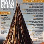 Fiestas de San Juan en Mata de Hoz 2019