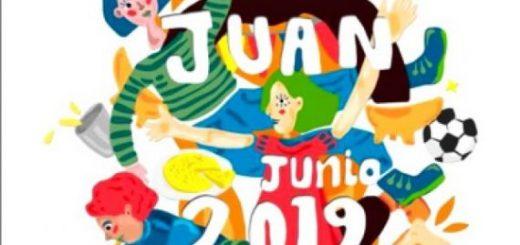 Fiestas de San Juan en los Corrales de Buelna 2019