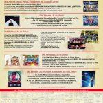 Fiestas del Corpus Christi en Gama 2019
