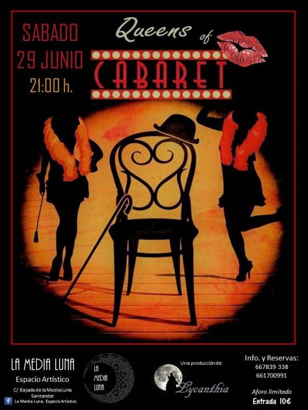 Queens of Cabaret