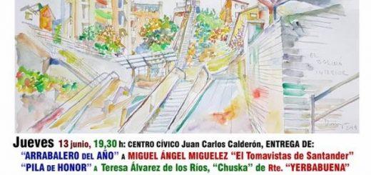 Fiestas San Antonio de Padua 2019
