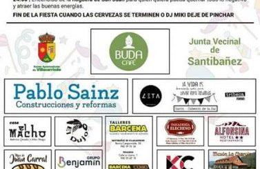 Fiestas del Corpus Christi 2019 en Santibañez de Villacarriedo