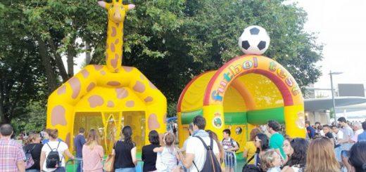Parques Infantiles Gratuitos en Santander