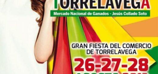 Feria del Stock Torrelavega Verano 2019