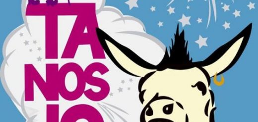 Fiestas de Santa Ana y las Nieves en Tanos 2019