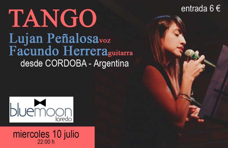 TANGO desde ARGENTINA