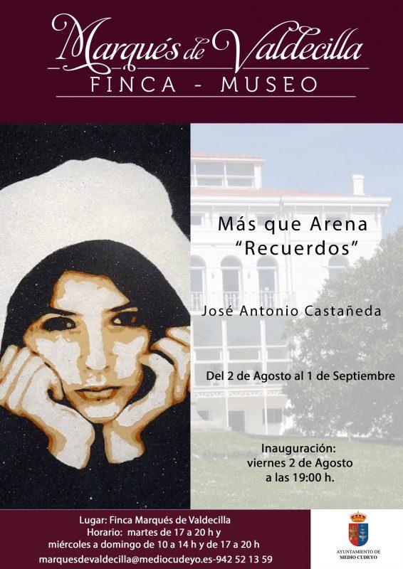 """Más que Arena """"Recuerdos"""""""
