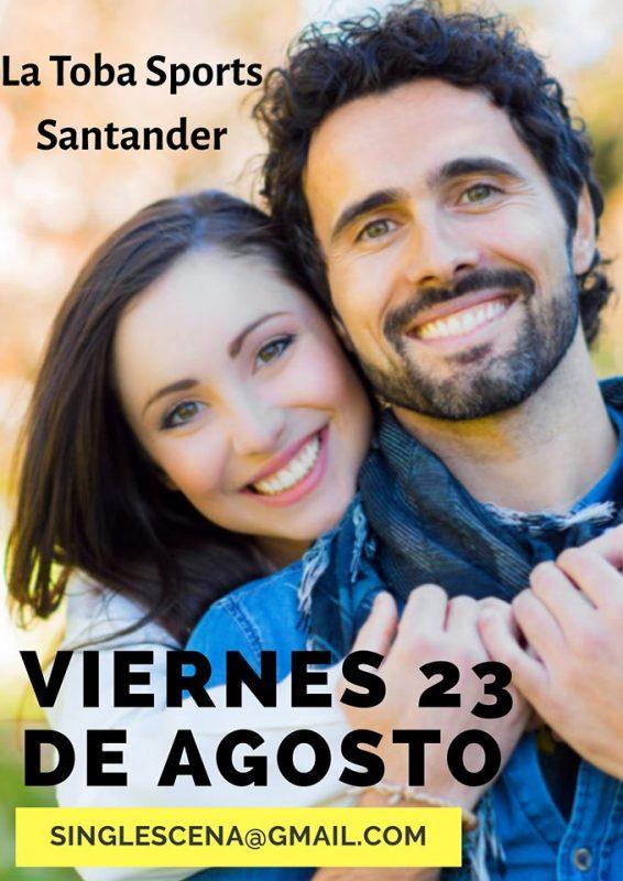 Cena de Singles en La Toba de Santander