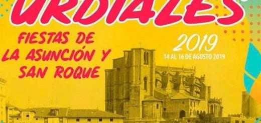 Fiestas de La Asunción y San Roque en Castro Urdiales 2019