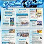Fiestas de Nuestra Señora de Muslera en Astillero 2019