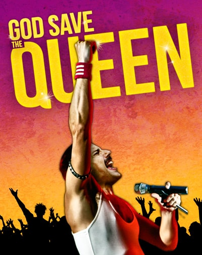 Concierto God Save the Queen en Santander
