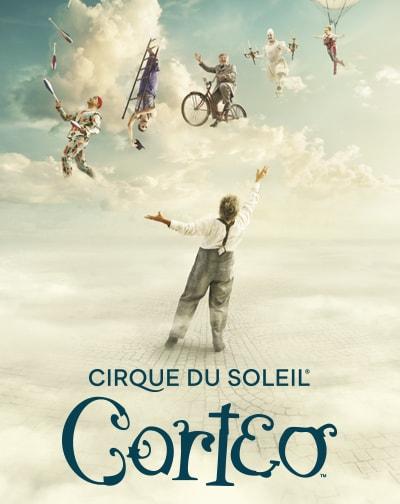 Corteo – Cirque du Soleil en Cantabria
