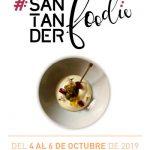Santanderfoodie en el Palacio de Exposiciones