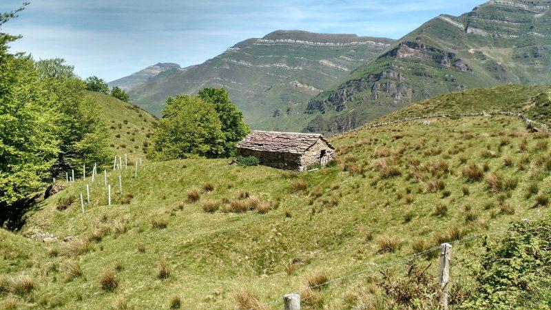 Viernes del Fluviarium: uso del territorio en la Montaña Pasiega