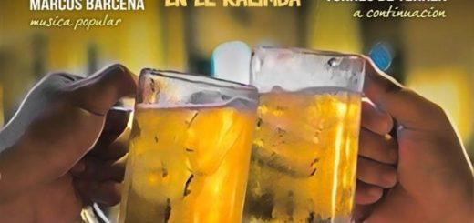Birrucafest19 en Los Corrales de Buelna