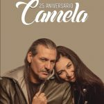 Concierto de Camela en el Palacio de Deportes de Santander