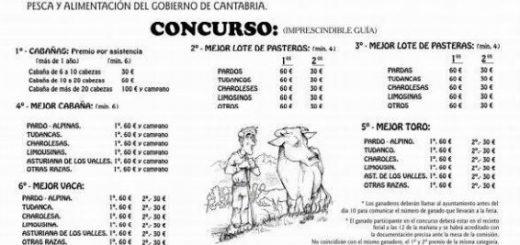 Fiestas del Pilar 2019 en Camaleño