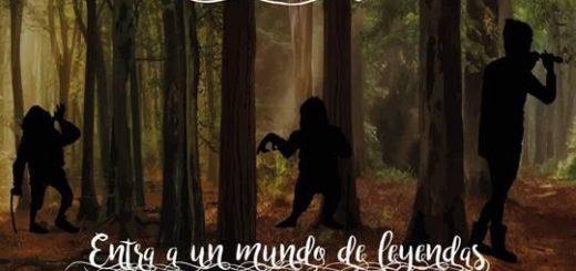 Exposición Mitología de Cantabria