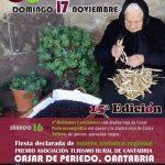 Feria de la alubia y la hortaliza en Casar de Periedo