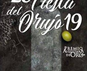 Fiesta del orujo 2019 en Potes